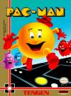 Pac-Man (Tengen) Boxart